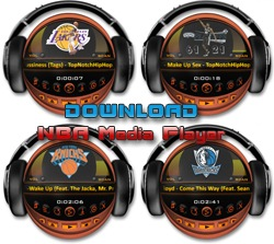 СкачатьDOWNLOAD NBA Media Player
